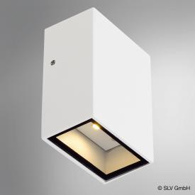 SLV QUAD 1 LED Wandleuchte