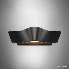 SLV Wave Wall 25 LED Wandleuchte