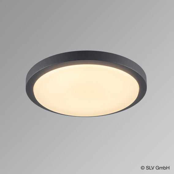 SLV AINOS LED Deckenleuchte
