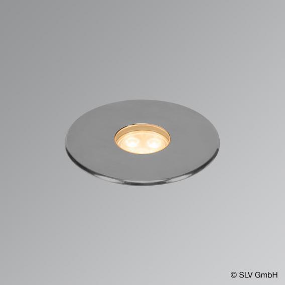 SLV DASAR 100 PREMIUM LED Bodeneinbauleuchte