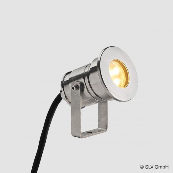 SLV DASAR PROJECTOR LED Strahler