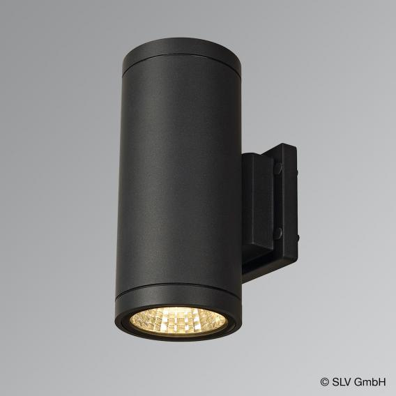 SLV ENOLA_C UP/DOWN LED Wandleuchte