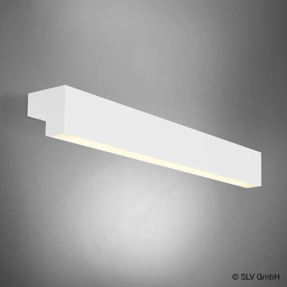 SLV L-LINE 60 LED Wandleuchte