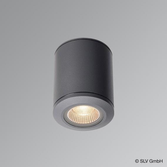 SLV POLE PARC LED Deckenleuchte