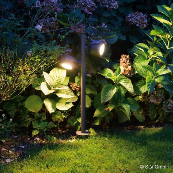 SLV SITRA 360 SL SPIKE LED Spießstrahler