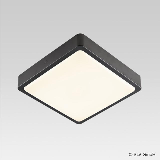 SLV AINOS LED Deckenleuchte mit CCT