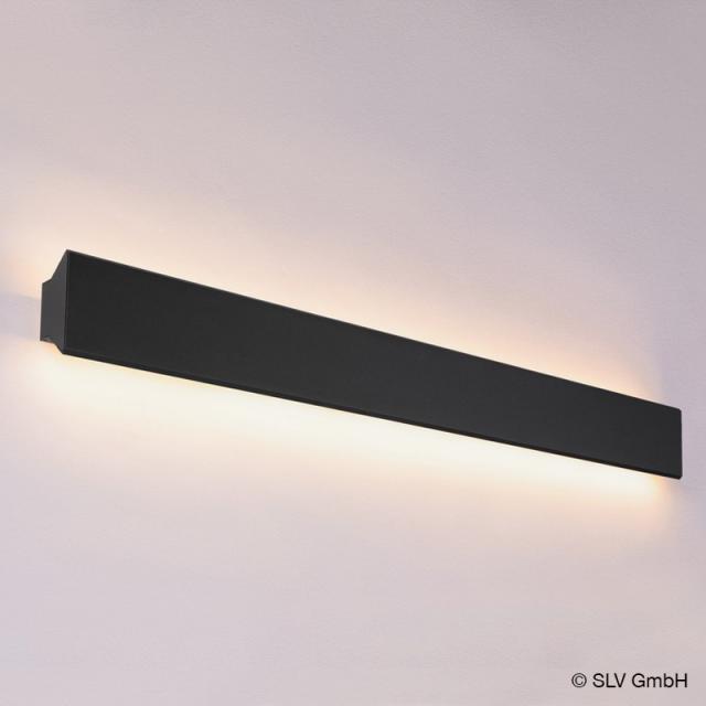 SLV DIRETO LED Wandleuchte mit CCT