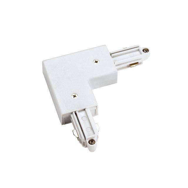 SLV Eckverbinder für 1-Phasen HV-Stromschiene