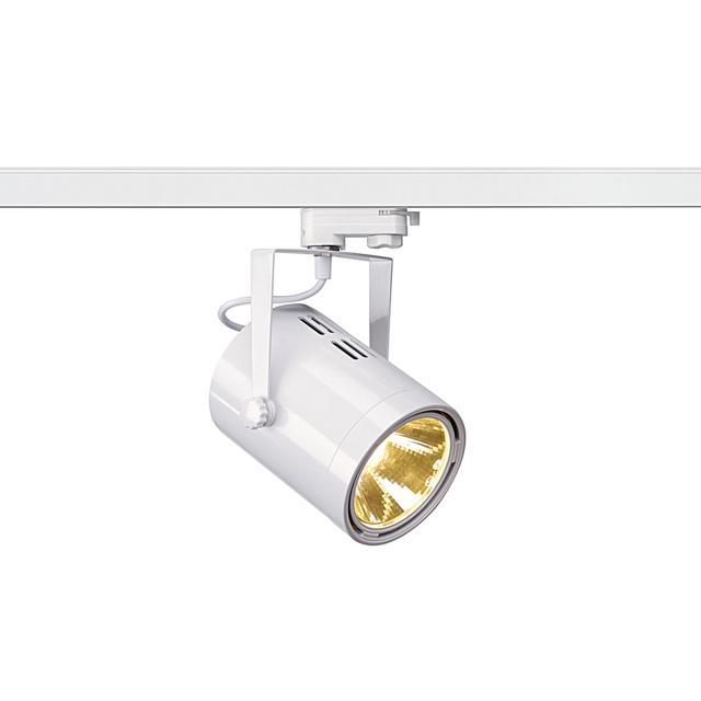 SLV Euro Spot LED Spot für 3 Phasen Hochvolt-Stromschiene