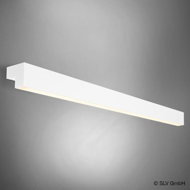 SLV L-LINE 120 LED Wandleuchte