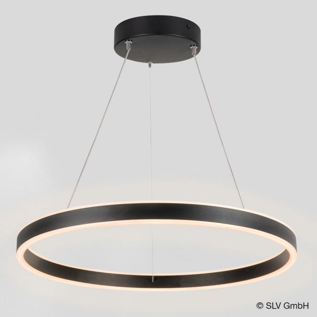 SLV ONE 60 LED Pendelleuchte mit CCT