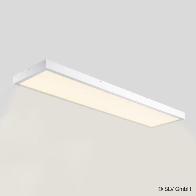 SLV PANEL LED Deckenleuchte