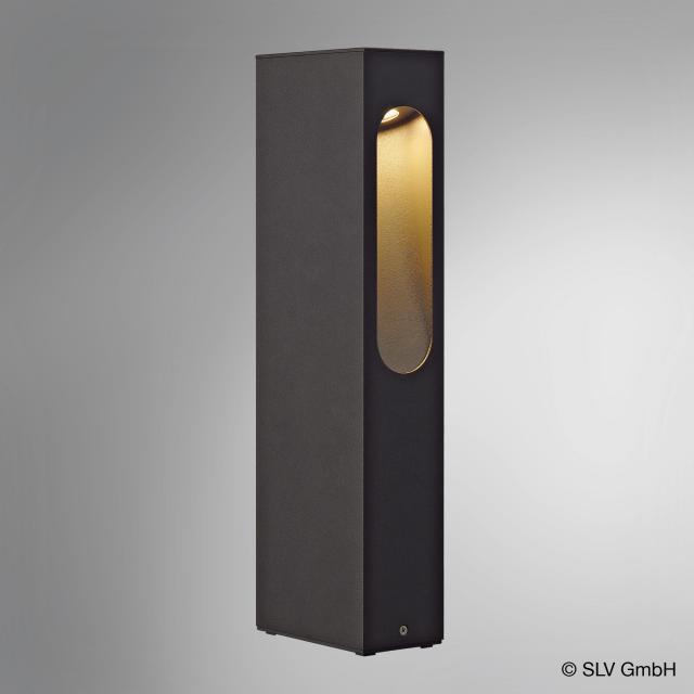 SLV SLOTBOX LED Pollerleuchte