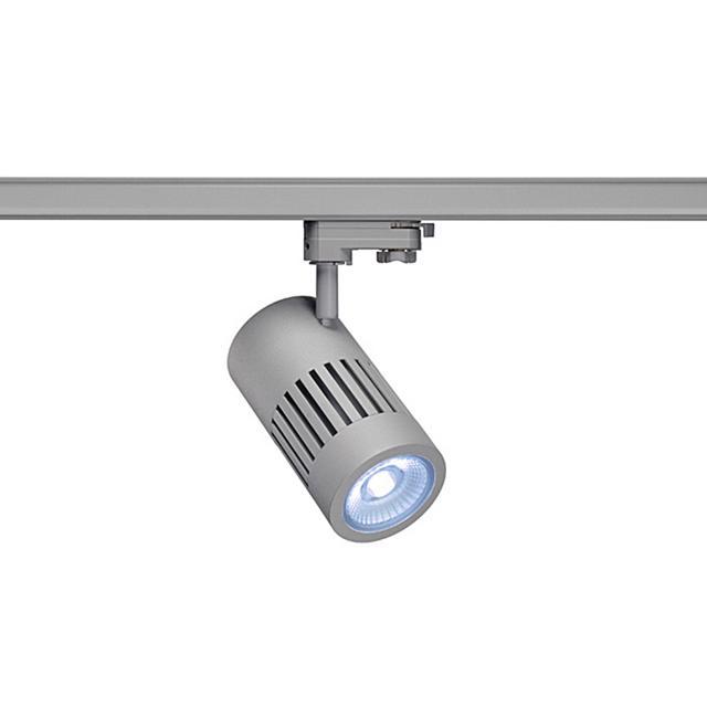 SLV Structec LED Spot für 3Phasen Hochvolt-Stromschiene