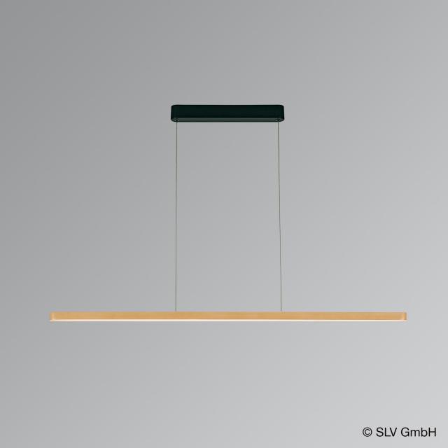 SLV VINCELLI D LED Pendelleuchte