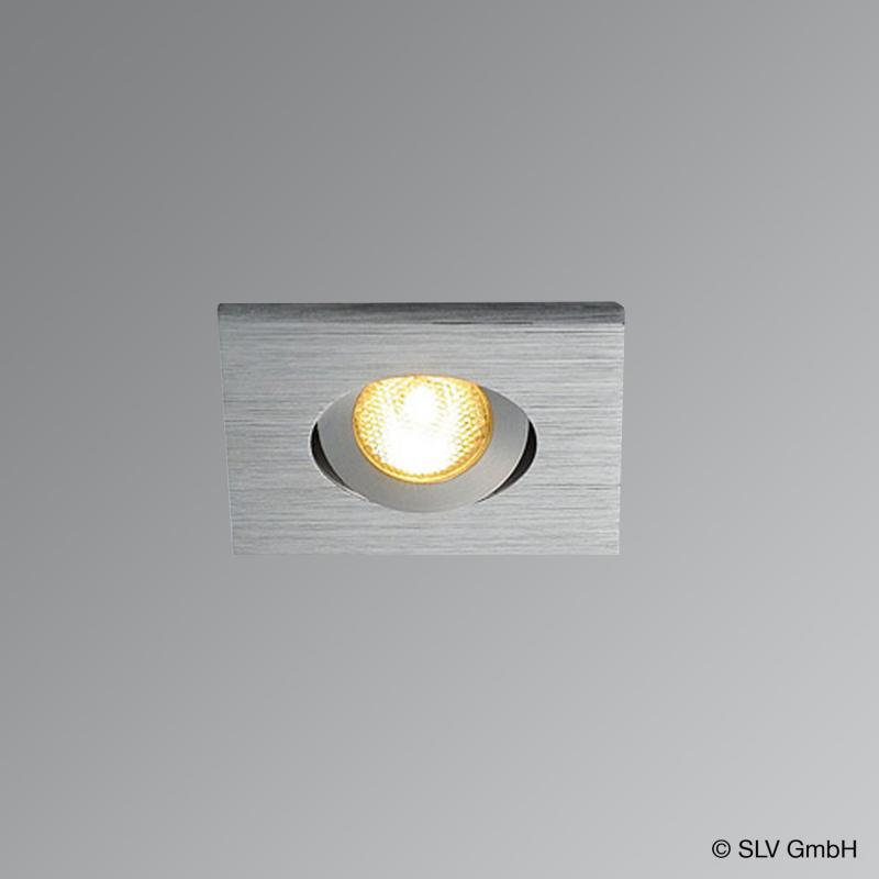 very einbau led deckenleuchte hl59 kyushucon. Black Bedroom Furniture Sets. Home Design Ideas