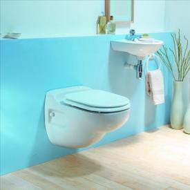 SFA Sanicompact ® Star Wand-WC mit integrierter Hebeanlage pergamon