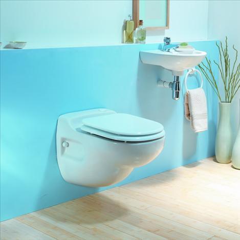 sfa sanicompact star wand wc mit integrierter hebeanlage wei 0023 reuter. Black Bedroom Furniture Sets. Home Design Ideas
