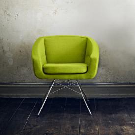 Softline Aiko hoher Sessel