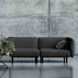 Softline Elle 2-Sitzer Sofa