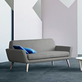 Softline Scope 2er Sofa