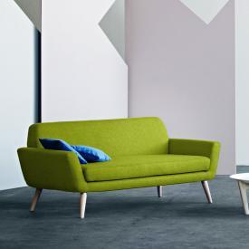 Softline Scope 2er Sofa