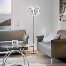 Sompex Apples LED Stehleuchte mit Dimmer