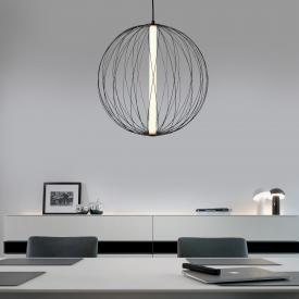 Sompex Atomic LED Pendelleuchte