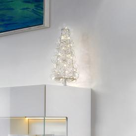 Sompex Curly LED Tischleuchte/Bodenleuchte