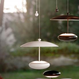 Sompex Flyer Akku LED Tisch-/Pendelleuchte mit Dimmer