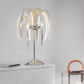 Sompex Leave LED Tischleuchte mit Dimmer