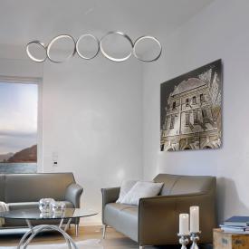 Sompex Loop LED Pendelleuchte