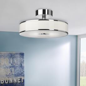 Sompex Lounge LED Deckenleuchte