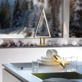 Sompex Pine LED Tischleuchte/Bodenleuchte