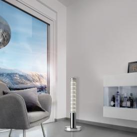 Sompex Pole LED Bodenleuchte mit Dimmer