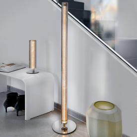 Sompex Sunny LED Stehleuchte mit Dimmer