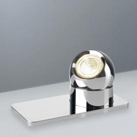 Sompex Tarly LED Tischleuchte mit Dimmer