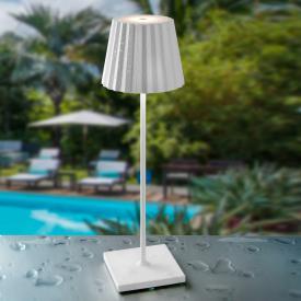 Sompex Troll 2.0 LED Tischleuchte mit Dimmer