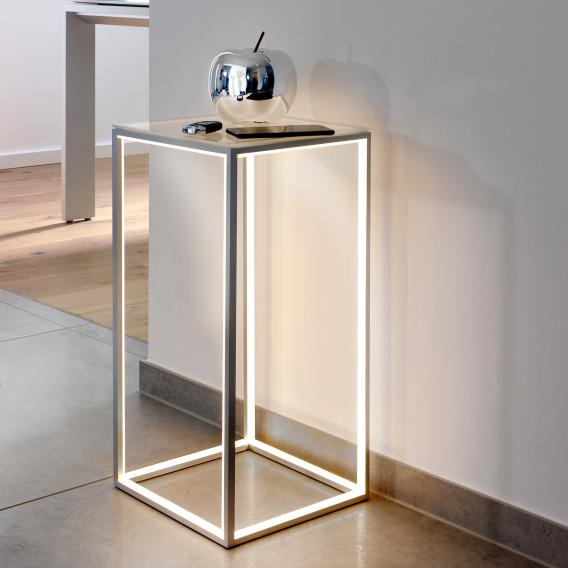 Sompex Delux LED Bodenleuchte
