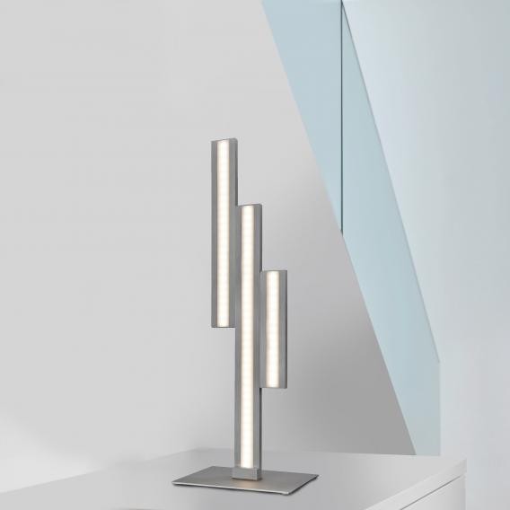 Sompex Empire LED Tischleuchte mit Dimmer