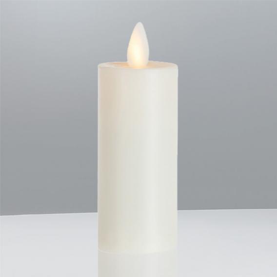 Sompex Flame LED Teelicht XL, fernbedienbar