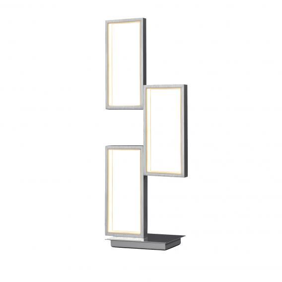 Sompex Framo LED Tischleuchte mit Dimmer