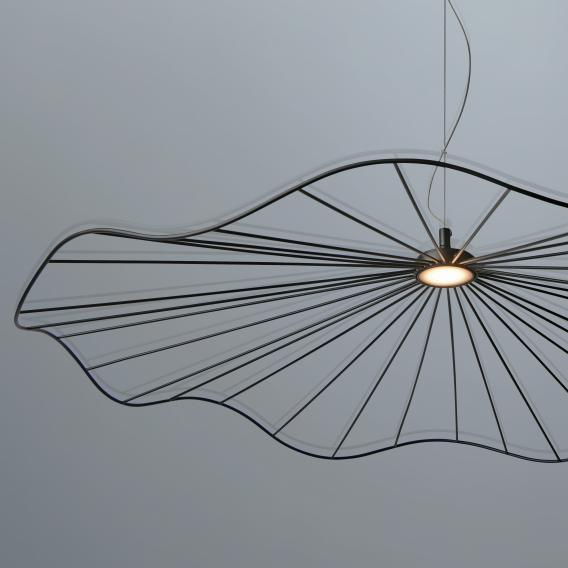Sompex Mesh LED Pendelleuchte, rund