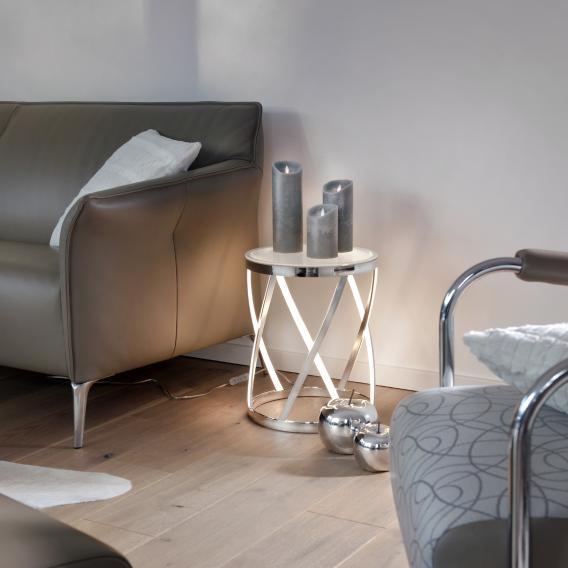 Sompex Rumpu LED Bodenleuchte