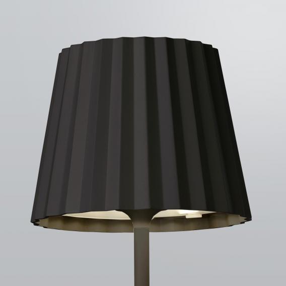Sompex Troll LED Tischleuchte mit Dimmer