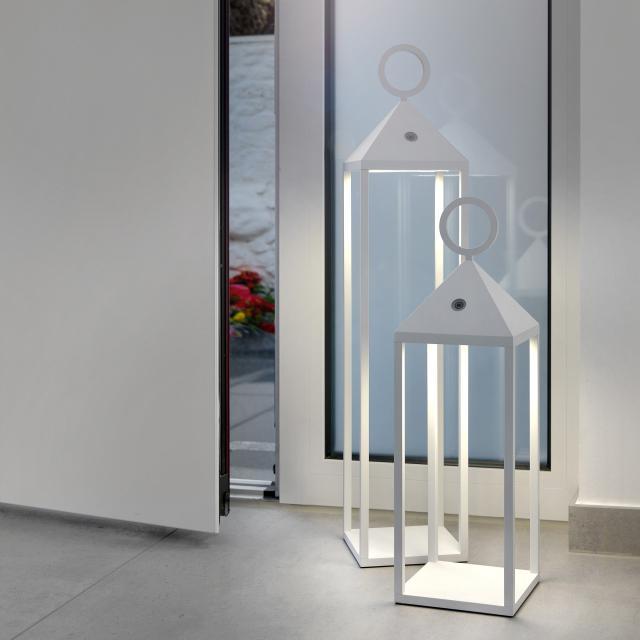 Sompex Cargo 2.0 LED Tisch-/Bodenleuchte mit Dimmer