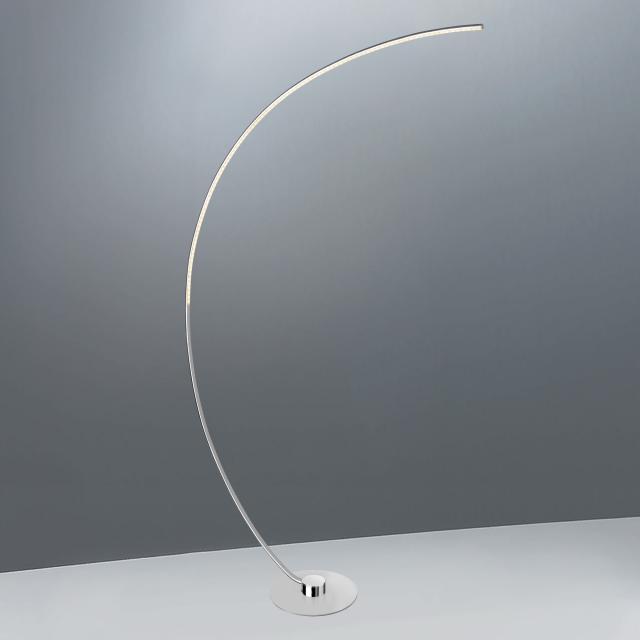 Sompex Curve LED Stehleuchte