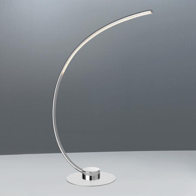 Sompex Curve LED Tischleuchte