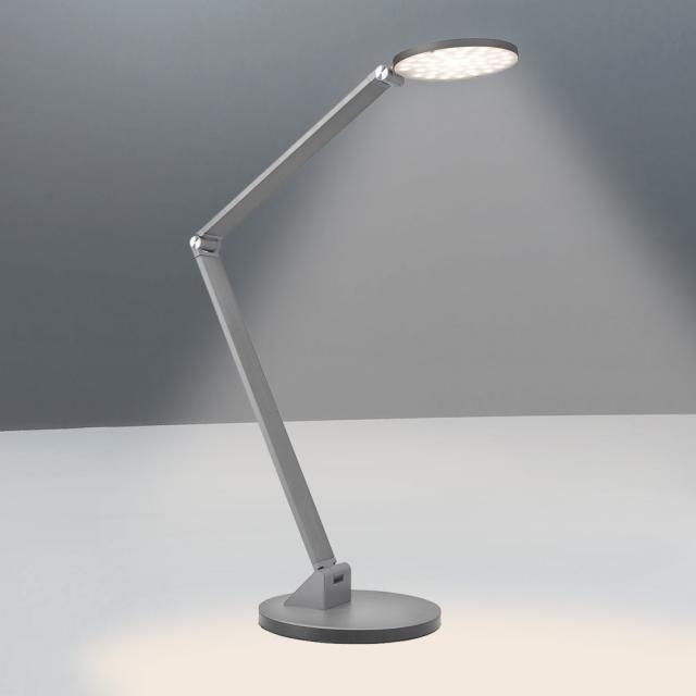Sompex Hero LED Tischleuchte mit Dimmer