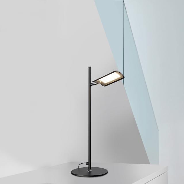 Sompex Robin LED Tischleuchte mit Dimmer
